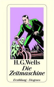 Die Zeitmaschine - H.G. Wells