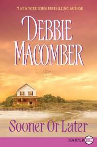 Sooner or Later LP - Debbie Macomber