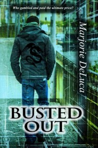 Busted Out - Marjorie DeLuca