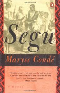 Segu - Maryse Conde