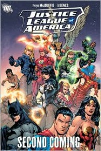 Justice League of America Vol. 5: Second Coming - Dwayne McDuffie, Ed Benes