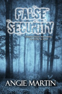 False Security - Angie Martin