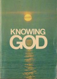Knowing God (Hodder Christian Paperbacks) - J.I. Packer