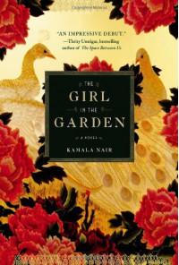 The Girl in the Garden - Kamala Nair