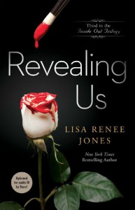 Revealing Us (Inside Out Trilogy) - Lisa Renee Jones