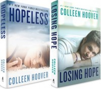"The ""best first kiss"" (Hopeless #1.5) - Colleen Hoover"