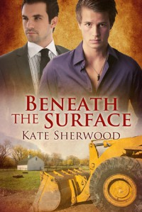 Beneath the Surface - Kate Sherwood