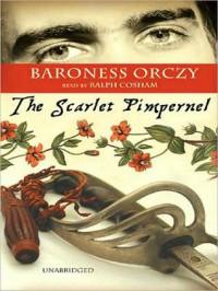 The Scarlet Pimpernel (MP3 Book) - Emmuska Orczy, Ralph Cosham