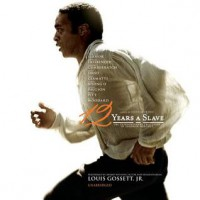 Twelve Years a Slave - Solomon Northup, Louis Gossett Jr.