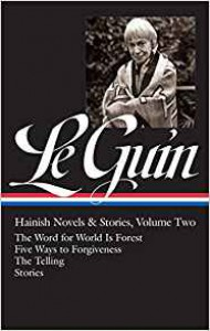 Hainish Novels & Stories, Vol. 2 - Ursula K. Le Guin