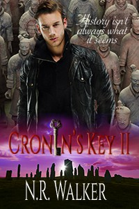 Cronin's Key II - N.R. Walker