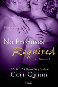 No Promises Required - Cari Quinn
