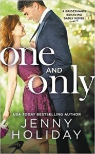One and Only - Jenny Holiday