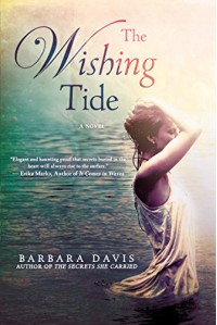 The Wishing Tide - Barbara Davis