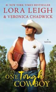 One Tough Cowboy - Lora Leigh