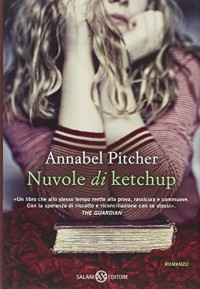 Nuvole di ketchup - Annabel Pitcher, V. Chiesa