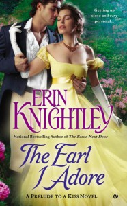 The Earl I Adore - Erin Knightley
