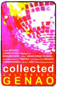 Collected - Julio-Alexi Genao