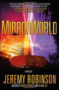 MirrorWorld - Jeremy Robinson