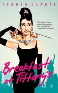 Breakfast at Tiffany's - Berliani M. Nugrahani, Truman Capote