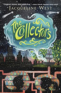 The Collectors - Jacqueline West