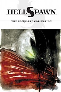 Hellspawn: The Complete Collection - Brian Michael Bendis, Ashley Wood, Steve Niles, Ben Templesmith, Bill Sienkiewicz