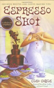 Espresso Shot - Cleo Coyle