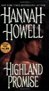 Highland Promise - Hannah Howell