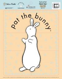 Pat the Bunny - Dorothy Kunhardt