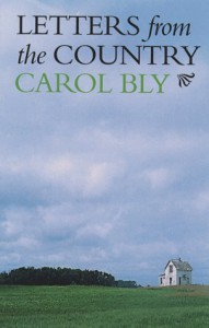 Letters from the Country - Carol Bly