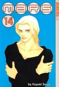 MARS, Volume 14 - Fuyumi Soryo