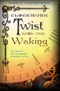 Waking - Emily Thompson