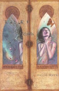 Kabuki, Vol. 2: Dreams - David W. Mack