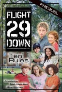 Ten Rules - Walter Sorrells;D. J. MacHale;Stan Rogow