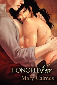Honored Vow - Mary Calmes