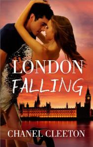 London Falling - Chanel Cleeton