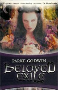 Beloved Exile - Parke Godwin