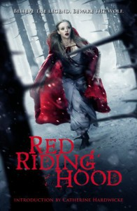 Red Riding Hood - David Leslie Johnson, Sarah Blakley-Cartwright