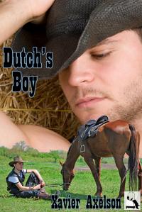 Dutch's Boy - Xavier Axelson