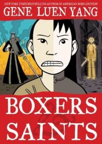 Boxers & Saints - Gene Luen Yang
