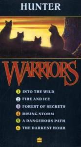 Warriors Box Set: Volumes 1 to 6 - Erin Hunter
