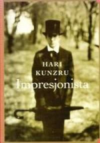 Impresjonista - Hari Kunzru