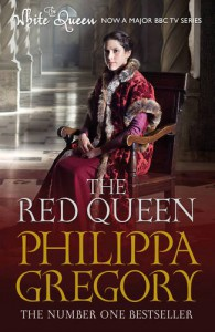 The Red Queen (The Cousins' War, #2) - Philippa Gregory