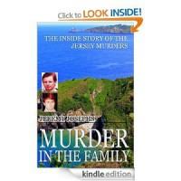 Murder In The Family - Jeremy Josephs