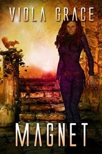 Magnet (Terran Times Second Wave Book 14) - Viola Grace