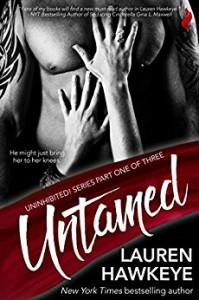 Untamed (Uninhibited!) - Lauren Hawkeye