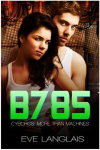 B785 - Eve Langlais