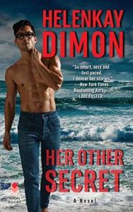 Her Other Secret: A Novel - HelenKay Dimon