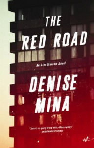 Red Road - Denise Mina