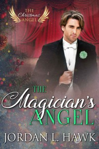 The Magician's Angel - Jordan L. Hawk